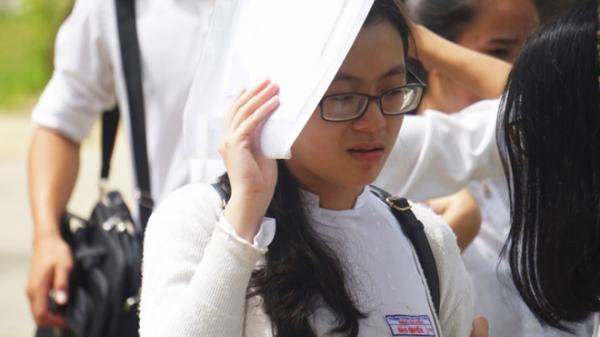 90% thí sinh Đà Nẵng đạt dưới 5 điểm môn Lịch sử THPT quốc gia