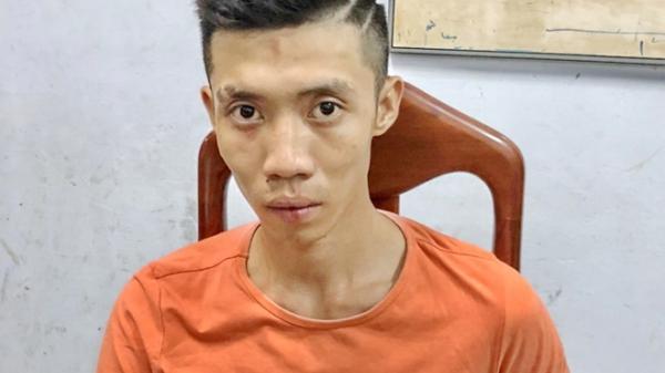 Khánh Hòa: Vây bắt hung thủ giết người sau 36 giờ ráo riết truy xét