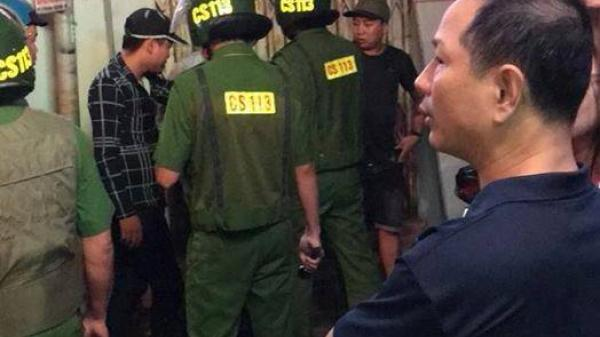 Bình Định: Tạm giữ 3 đối tượng trong vụ giết người