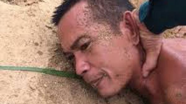 """Thảm án ở Bình Định: Chỉ trong một buổi sáng, cả gia đình bị """"xóa sổ"""""""