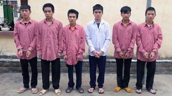 Tây Sơn (Bình Định): Một bữa nhậu: 6 kẻ vào tù, 1 người thương tật