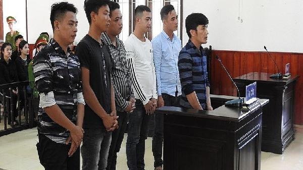 Khúc mắc tố tụng vụ gây rối trật tự công cộng ở Bình Định