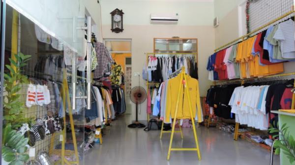 Năm học mới, sắm đồ Back to school, các bạn nữ Quy Nhơn không thể bỏ qua những shop thời trang này!