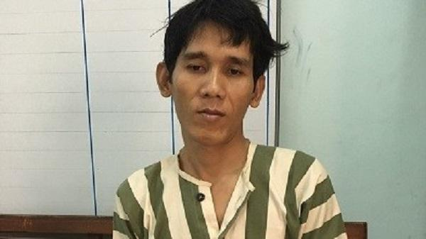 Hoài Nhơn: Bắt tên trộm lưu động ẩn náu trong khách sạn