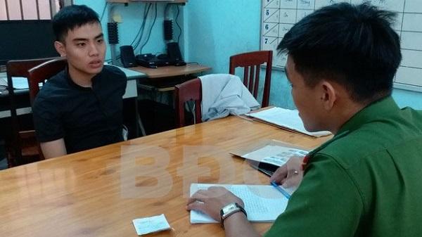 """TP Quy Nhơn: """"Bắt bài"""" tên trộm ma mãnh"""