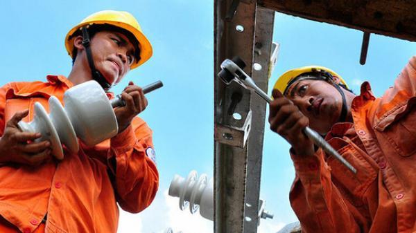Lịch cúp điện Bình Dương tuần này (21/6-27/6): Dự kiến nhiều nhà ở TP Thủ Dầu Một bị cúp điện