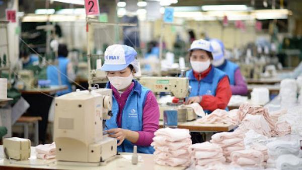 Bình Dương cần khởi động lại nhà máy, xí nghiệp sản xuất khi thấy an toàn