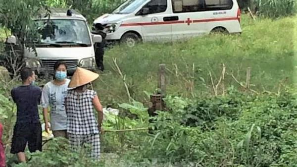 Bình Dương: Tìm thấy t.h.i t.h.ể bé trai 7 tuổi sau 2 ngày mất tích