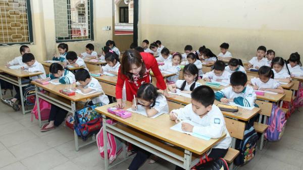 Bình Dương thiếu khoảng 1.500 chỉ tiêu viên chức ngành giáo dục