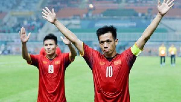 Bình Dương: Vì lễ mừng công U23 Việt Nam, cựu vương V.League xin bỏ Cúp quốc gia