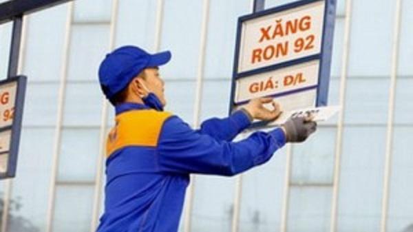 Nóng: Chiều nay, giá xăng tiếp tục giảm mạnh?