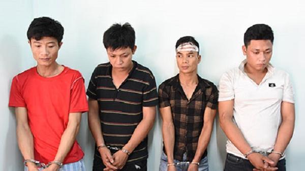 Bình Thuận: Dùng chứng minh nhân dân giả thuê xe ô tô tự lái rồi mang bán