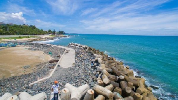 Bãi Ông Địa, Bình Thuận – Điểm dừng chân lý tưởng
