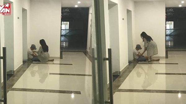 Chuyện tình gây tranh cãi CĐM: Bạn trai nợ ngập đầu, cô gái vẫn túc trực sau những cơn say