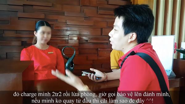 Sở Du lịch Bình Thuận vào cuộc xác minh resort Aroma bị tố lừa đảo, đe dọa h.ành h.ung khách du lịch