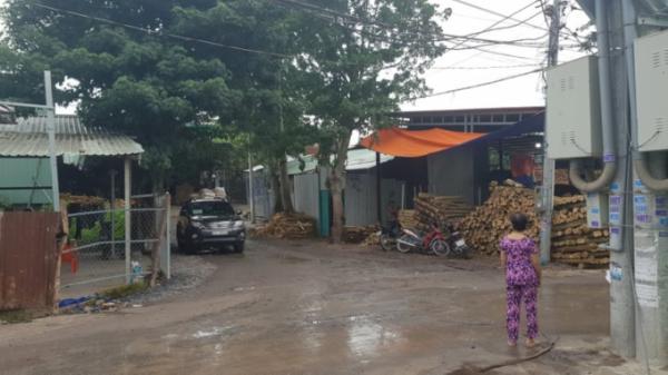 9 hộ dân ở Đồng Nai kêu cứu vì bị thu hồi đất không rõ ràng