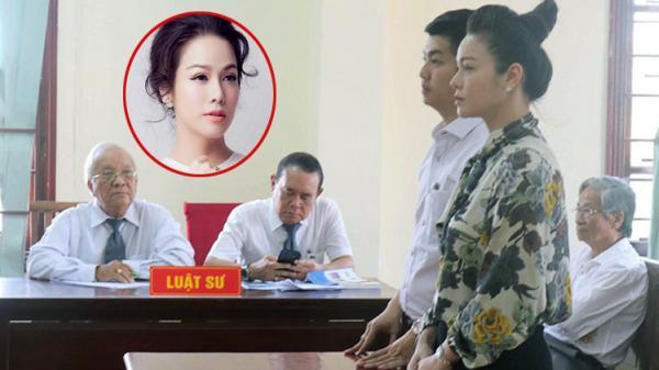 Nhật Kim Anh và chồng cũ lại lôi nhau ra tòa kiện cáo giành quyền nuôi con