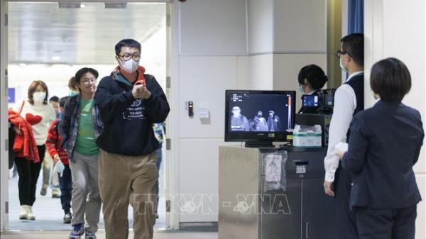 Cách ly khẩn cấp nữ du học sinh từ Vũ Hán về Hà Nội do nghi viêm phổi cấp Corona