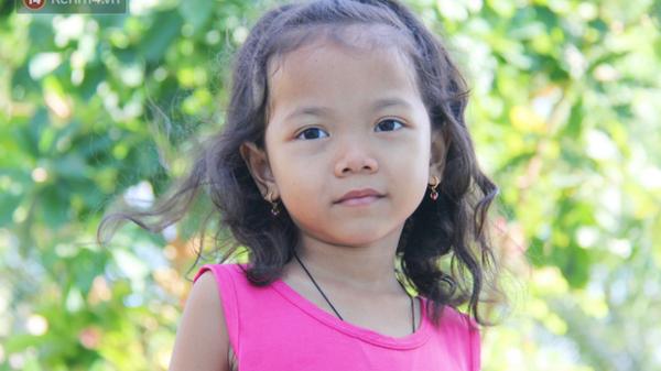 Lời khẩn cầu của bé gái 7 tuổi bị bướu máu ác tính, có nguy cơ cắt bỏ chân phải nếu không đủ tiền phẫu thuật