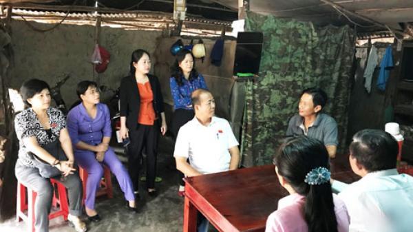 Bình Dương: Khảo sát đời sống, chính sách đối với hộ nghèo huyện Dầu Tiếng
