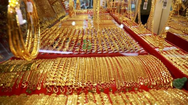 Vàng có thể cán mốc 54 triệu đồng/lượng trong thời gian tới