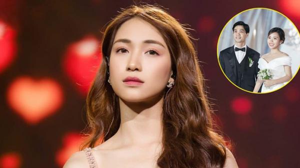 Hòa Minzy than mệt, CĐM nghi ngờ do bị réo tên quá nhiều trong ngày bạn trai cũ kết hôn