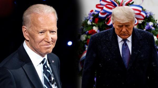 Ông Biden được thông báo chuyển giao quyền lực, Donald Trump tuyên bố vẫn kiện đến cùng