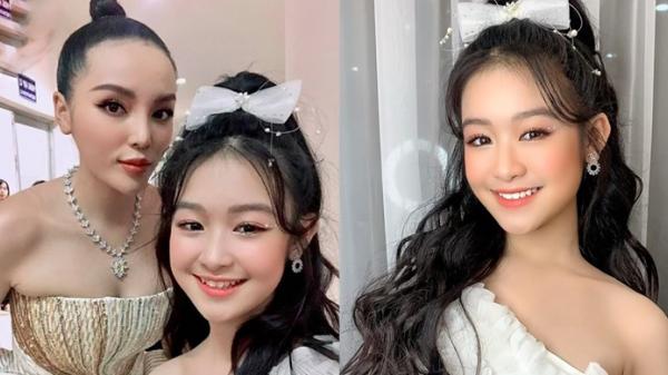 Tới chung kết Hoa hậu, bé Bảo Ngọc chiếm spotlight, được dự đoán là nàng Hậu tương lai