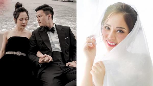 """Huỳnh Anh """"rục rịch"""" đám cưới với bạn gái hot mom, quyết giao hết tiền cho cô nàng quản lý"""