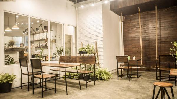 Top 10 quán cafe sân vườn lí tưởng nhất để hẹn hò ở Thủ Dầu Một - Bình Dương