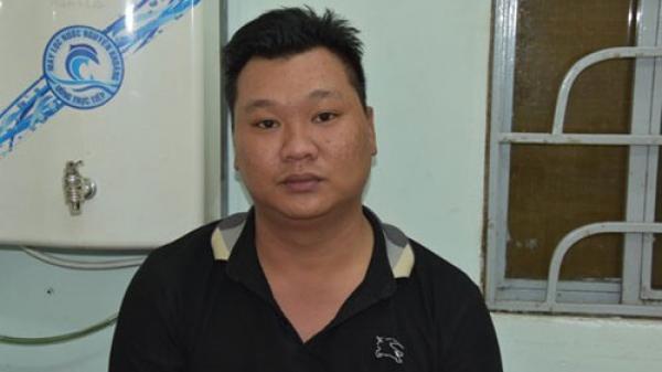 Bình Thuận: Tiếp nhận đối tượng ra đầu thú