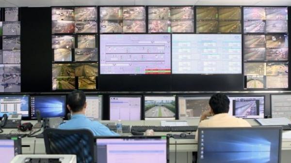"""Bình Thuận: Phạt """"nóng"""" hơn 1.200 trường hợp vi phạm giao thông qua camera"""