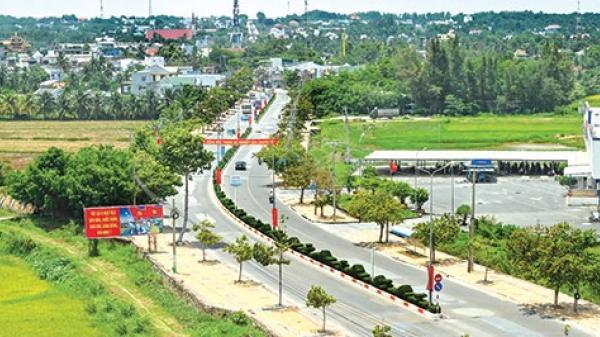 Bình Thuận: Khi đường sá thênh thang