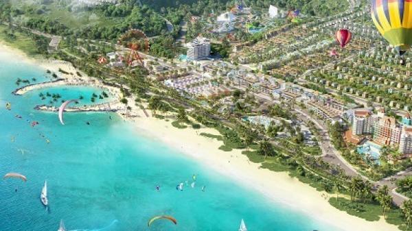 Chuyên gia nói gì về phát triển tỉnh Bình Thuận?