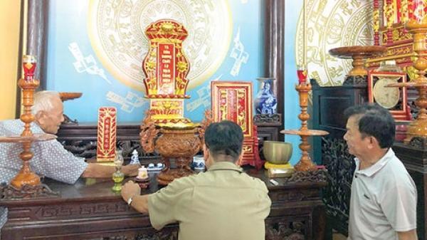 Bình Thuận: Trước ngày Giỗ tổ Hùng Vương