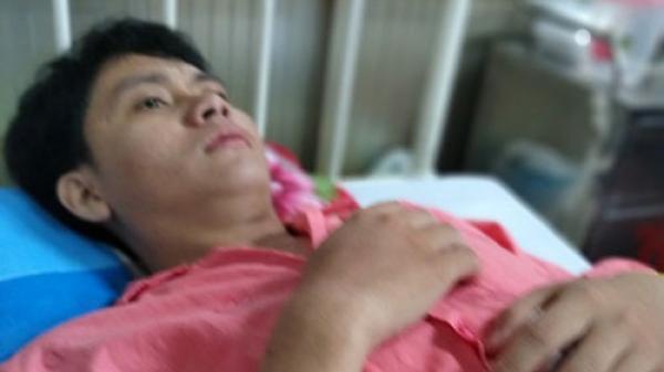 Bình Thuận: Xin cứu giúp em sinh viên mồ côi bị bệnh u não
