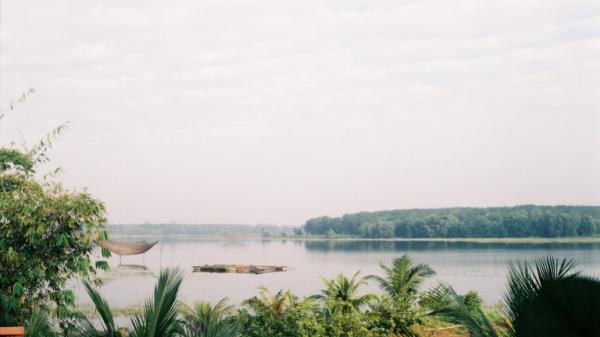 Suối Giai: Vẻ đẹp chưa được khai phá ở Bình Phước
