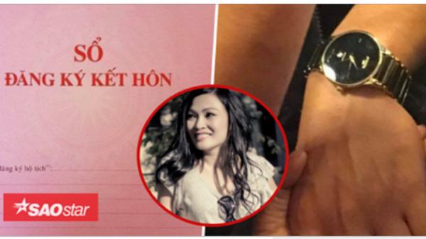 HOT: Phương Thanh thông báo kết hôn vào năm 2018?