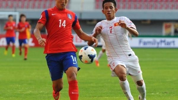 Chân dung cầu thủ Bình Phước  tỏa sáng giúp U23 Việt Nam tranh chức vô địch châu Á