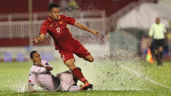Hồng Duy: Từ cậu trai xin nghỉ đá vì... nhớ nhà đến chiến quả loại U23 Qatar ở bán kết