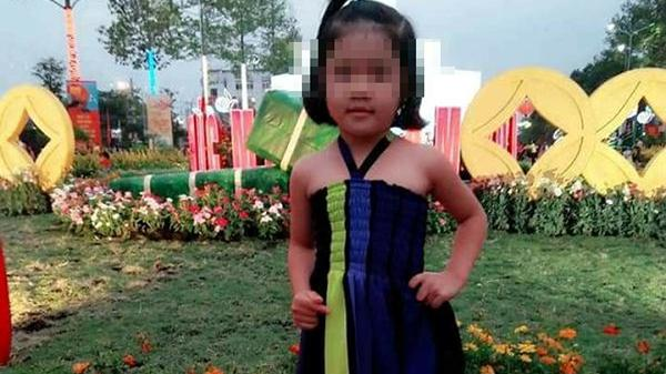 Bình Phước: Đau xót bé gái 4 tuổi mất tích đã thiệt mạng