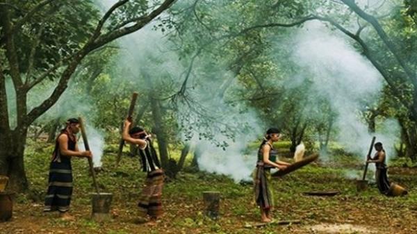 Nếu có dịp ghé thăm Bình Phước nhớ tìm nghe lại tiếng chày giã gạo xưa trên sóc Bom Bo nhé!
