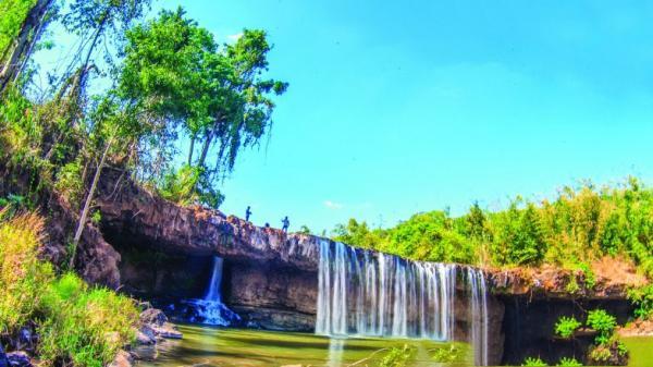 Đi tìm một Đắk Mai ở Bình Phước đẹp say lòng trong trí nhớ của dân 'mê xê dịch'