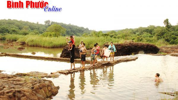 Bình Phước: Ký sự: Ngược dòng sông Bé