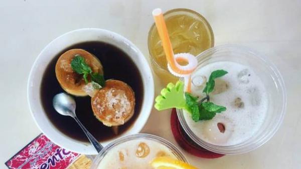Phát hiện quán trà sữa 'mới toe' mang style 'bánh bèo' nằm gọn giữa lòng Bình Phước