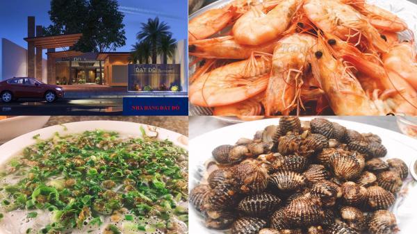 Muốn ăn hải sản tươi, ngon ở Bình Phước, nhất định không thể bỏ qua Đất Đỏ Restaurant
