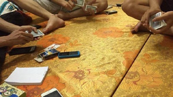 Bình Phước: Triệt xóa tụ điểm đánh bạc