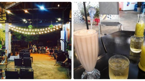 Điểm mặt quán cà phê view đẹp mà đồ uống ngon nhất nhì Bình Phước