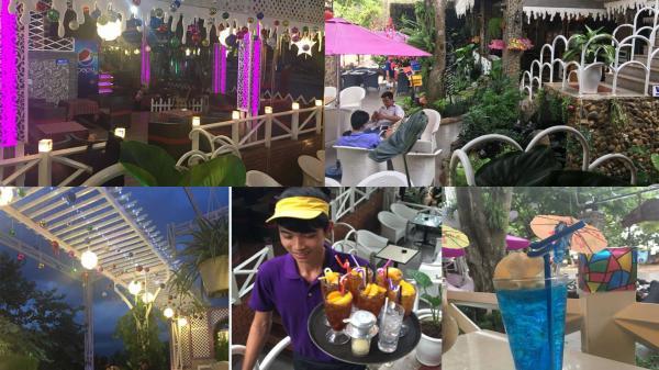 Đừng bỏ qua tọa độ thưởng thức cafe view siêu đẹp ở quán Đồng Dao, Bình Phước