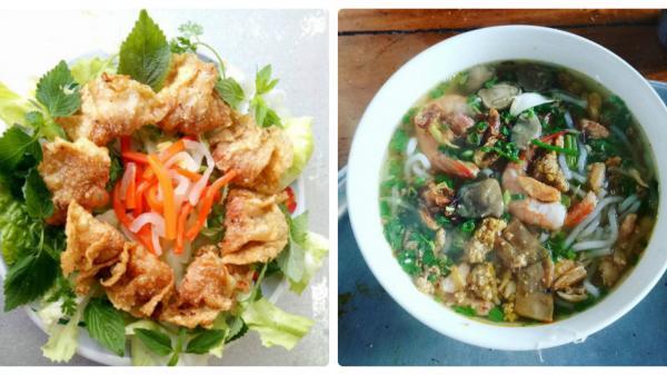 Quán A Hào - Sủi Cảo & Bò Beefsteak ngon ngất ngây ở Bình Phước